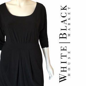 White House Black Market- Empire Waist Dress